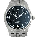IWC パイロットウォッチ マーク18 IW327011 メンズ(0064IWAN0018)【新品】【腕時計】【送料無料】