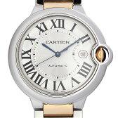 カルティエ バロンブルー LM W69009Z3 メンズ(0066CAAN0512)【新品】【腕時計】【送料無料】
