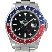 ロレックス GMTマスター 赤青ベゼル U番 16700 メンズ(001HROAU0109)【中古】【腕時計】【送料無料】