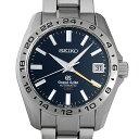 グランドセイコー メカニカル GMT 10周年記念モデル SBGM029 メンズ(007USEAU0027)【中古】【腕時計】【送料無料】