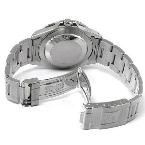 ロレックスGMTマスターIIT番16710メンズ(04NHROAU0001)【中古】【腕時計】【送料無料】