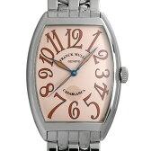 フランクミュラー カサブランカ サハラ 6850CASA SAHARA OAC メンズ(009VFRAU0044)【中古】【腕時計】【送料無料】