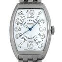 フランクミュラー カサブランカ 6850MC OAC メンズ(009VFRAU0045)【中古】【腕時計】【送料無料】