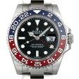 ロレックス GMTマスターII 116719BLRO メンズ(009FROAR0007)【新品】【腕時計】【送料無料】