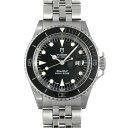 チュードル サブマリーナ デイト 94400 ボーイズ(ユニセックス)(0A1RTUAU0001)【中古】【腕時計】【送料無料】