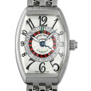 フランクミュラー ヴェガス 5850VEGAS OAC メンズ(01SMFRAU0001)【中古】【腕時計】【送料無料】