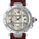 【最大30,000円割引クーポン配布中!】カルティエ パシャ 150周年記念モデル 限定1847本 W3102255 メンズ(001HCAAU0067)【中古】【腕時計】【送料無料】