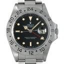 ロレックス エクスプローラーII 84番 16550 メンズ(006XROAU0466)【中古】【腕時計】【送料無料】