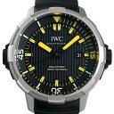 IWC アクアタイマー オートマティック 2000 IW358001 メンズ(008WIWAU0059)【中古】【腕時計】【送料無料】
