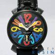 ガガミラノ マヌアーレ 5012.3 メンズ【新品】【腕時計】【送料無料】