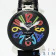 ガガミラノ マヌアーレ アッチャイオ 5015 メンズ(N-5015)【新品】【腕時計】【送料無料】