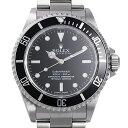 ロレックス サブマリーナ ノンデイト ランダムシリアル 14060M メンズ(007UROAU0232)【中古】【腕時計】【送料無料】