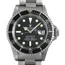 【48回払いまで無金利】ロレックス サブマリーナ デイト 51番 1680 メンズ(0IFMROAA0001)【アンティーク】【腕時計】【送料無料】