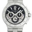 ブルガリ ディアゴノ カリブロ303 DG42BSSDCH メンズ(N-DG42BSSDCH)【新品】【腕時計】【送料無料】