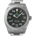 【48回払いまで無金利】ロレックス エアキング 116900 メンズ(008WROAU0270)【中古】【腕時計】【送料無料】