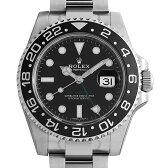 ロレックス GMTマスターII 116710LN メンズ(0066ROAN0075)【新品】【腕時計】【送料無料】