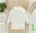 キッズ ファッションニットセーター キッズ暖かいセーター 80〜140サイズ 新品未使用品 t-030△△w6927