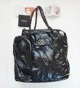 ポイント5倍全商品 CHANEL シャネル ショルダーバッグ トートバッグ キャビアスキン ブラウン レディース バッグ 鞄 かばん【中古】CHANEL