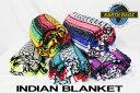 アースラグズ / EARTH RAGZ by RAMATEXインディアンブランケット INDIAN BLANKET (カラー 全15色 ) アースラグズ MADE IN MEXICO【05P05Nov16】