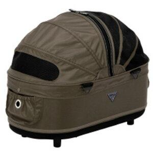 エアバギー フォードッグ ドーム2 単品コット Mサイズ ブラウン Air Buggy Dome2(犬用)【返品・交換】 【ポイント10倍】 【選べるおやつプレゼント】ドーム2 単品コット