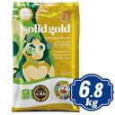 ソリッドゴールド ホリスティックブレンド 6.8kg 老犬・成犬用ドッグフード 【正規品】SOLID GOLD 【ポイント10倍】