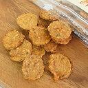 Piece ピース 鮭チップス 30g (犬猫用おやつ)