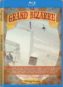 SALE OFF!新品Blu-ray![スキー] The Grand Bizarre & The Ordinary Skier (Blu-ray)!【Poor Boyz Productions】【2011/2012新作】