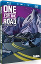 SALE OFF!新品Blu-ray![スキー] ONE FOR THE ROAD (Blu-ray)!【TRG】【2011/2012新作】