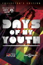 SALE OFF!新品Blu-ray!【スキー】 DAYS OF MY YOUTH [Blu-ray/DVD]!【2014/2015新作】<MSP/Redbull Media House>