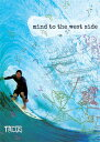 SALE OFF!新品DVD!【サーフィン】 MIND TO THE WEST SIDE!