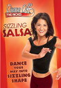 CD, DVD, 樂器 - [ダンスでシェイプアップ] 新品DVD!Dance Off the Inches: Sizzling Salsa!