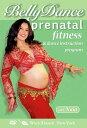 [ベリーダンス] 新品DVD!Belly Dance Prenatal Fitne