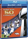 楽天RGB DVD STORE/SPORTS&CULTURESALE OFF!新品Blu-ray!【NFL第50回スーパーボウル】 NFL Super Bowl 50 Champions [Blu-ray]!