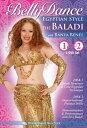 [ベリーダンス] 新品DVD!Bellydance Egyptian Style - The Baladi - 2-DVD Set!