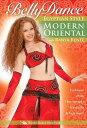 [ベリーダンス] 新品DVD!Bellydance Egyptian Style - Modern Oriental!