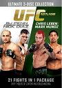 SALE OFF!新品北米版DVD!UFC 137 & 138: Penn vs. Diaz and Leben vs. Munoz!