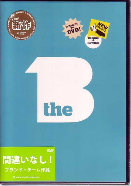 SALE OFF!新品DVD![スノーボード] THE B!Burton Snowboar…...:auc-rgbdvdstore:10002074