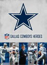 楽天RGB DVD STORE/SPORTS&CULTURESALE OFF!新品DVD!NFL: Dallas Cowboys Heroes (2 Discs)