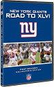 SALE OFFбк┐╖╔╩DVDбкNFL New York Giants: Road to XLVIбк