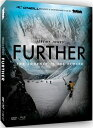 新品Blu-ray+DVD![スノーボード] FURTHER [Blu-ray/DVD Combo Pack]!【TRG(Teton Gravity Research) 】【2012/2013新作】