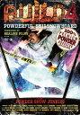 SALE OFF!新品DVD![スノーボード/スキー] BUILD4!【REALIVE】【2012/2013新作】