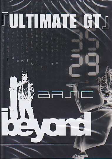 SALE OFF!新品DVD![スノーボード] ULTIMATE GT (Basic, B…...:auc-rgbdvdstore:10002200