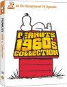 SALE OFF!新品北米版DVD!Peanuts: 1960's Collection [2 Discs] !