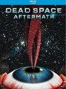 SALE OFF!新品北米版Blu-ray!Dead Space: Aftermath (Blu-Ray)!デッドスペース: アフターマス