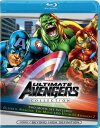 SALE OFF!新品北米版Blu-ray!【アベンジャーズ】 Ultimate Avengers Collection [Blu-ray]