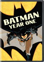 SALE OFF!新品北米版DVD!【バットマン イヤーワン】 Batman: Year One (Single-Disc Edition)!