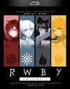 SALE OFF!新品北米版Blu-ray!RWBY: Volume 1 [Blu-ray]!