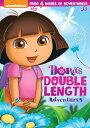 楽天RGB DVD STORE/SPORTS&CULTURESALE OFF!新品北米版DVD!【ドーラといっしょに大冒険】 Dora the Explorer: Dora's Double Length Adventures!