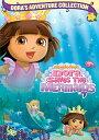 楽天RGB DVD STORE/SPORTS&CULTURESALE OFF!新品北米版DVD!【ドーラといっしょに大冒険】 Dora the Explorer: Dora Saves the Mermaids!