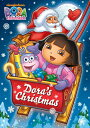楽天RGB DVD STORE/SPORTS&CULTURESALE OFF!新品北米版DVD!【ドーラといっしょに大冒険】 Dora the Explorer: Dora's Christmas!